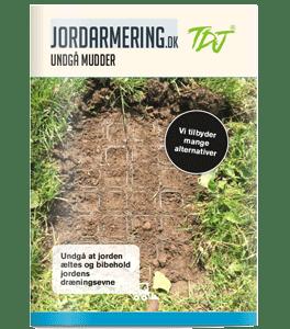 TDJ Jordarmering brochure