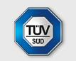 TDJ Græsflise er et TÜV testet kvalitetsprodukt.