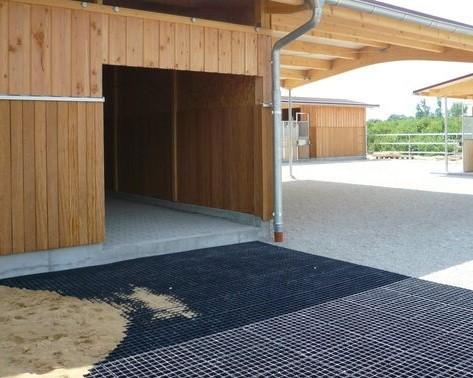 Udendørs etablering af TDJ Hit armering